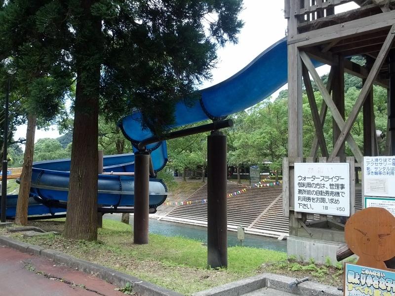 【キャンプ場】岩屋公園キャンプ場 ~鹿児島県南九州市川辺~